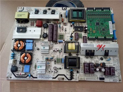 LG PLDC-A952A 3PCGC10010A-R Power board