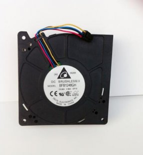 Wholesale DELTA BFB1248GH 48V 0.96A 4wires cooling fan