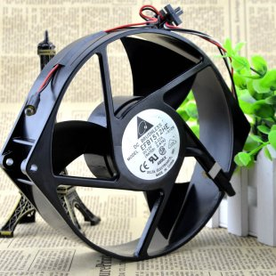Wholesale DELTA EFB1512HE 12V 2.22A 3wires cooling fan