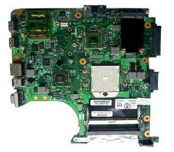 Wholesale 498460-001 HP Pavilion CQ50 CQ60 G60 Integrated graphics AMD motherboard