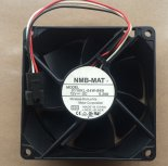 Wholesale NMB 3110KL-04W-B69 12V 0.34A 3wires Cooling Fan