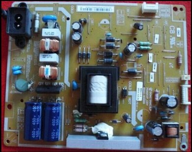 Wholesale Samsung BN44-00712A L60X1T_EDY BN4400712A Power Supply / LED Board for UE60H6200AK UN60H6400AF